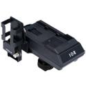 IDX A-CWJ-TX Battery Adapter for CW-1 TX (Transmitter) JVC-version