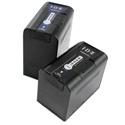 IDX SL-VBD96 7.2V Li-ion Battery for Panasonic Cameras