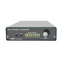 Link IEC-721 Analog Blackburst Generator w/SMPTE Bars & Black Gen-Lock