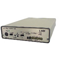 Link Electronics IEC-752 1X6 Video DA with 2000 feet EQ & Clamp