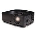 InFocus IN2128HDx 3D Ready DLP Projector - 1080p - HDTV - 16:9