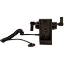 ikan BMPCC-PWR-2RD-S Blackmagic Pocket Cinema Camera Dual Rod DV Power Kit for Sony L