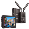 ikan BZ400-S7H-KIT Blitz 400 Wireless Video System and S7H Monitor Kit