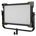 Ikan LBX20 Lyra 1 x 2 Bi-Color Studio Soft Panel LED Light with DMX Control