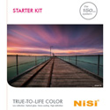 ikan NIP-150-SKIT 150mm Filter Starter Kit (NiSi)