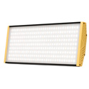 ikan OYB240 Onyx 240 Bi-Color Aluminumn On-Camera LED Light - Li-Ion