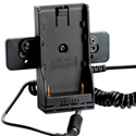 ikan BMC-PWR-PW-S DV Battery Top Mount Solution for Sony L