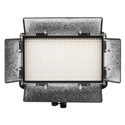 IKAN RB5 Rayden Bi-Color Half x 1 LED Light