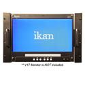 Ikan SP17 Screen Protector For V17 Monitor