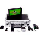 ikan VH8-DK-C VH8 Deluxe Kit For Canon 900 Batteries