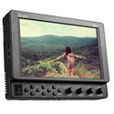 Ikan VXF7 7 Inch 4K Full HD HDMI / 3G-SDI On-Camera Monitor