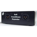 Interspace Industries CDSOFT Countdown System with Software & USB Hardware