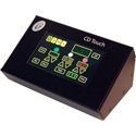 Interspace Industries CDTouch CountDown Touch Control Unit for CDD05/CDD1/CDD3i
