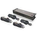 IoGear GCS1104 KVM Switch