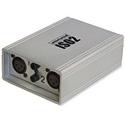 Whirlwind ISO-2 - Dual Line Isolator and Line Balancer