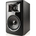JBL 306P MkII Powered 6-Inch Two-Way Studio Monitor