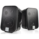 JBL C2PS Control 2P Powered Reference Monitor XLR 1x4 in & RCA In Pair