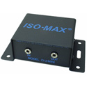 Jensen CI-2MINI Iso-Max PC Audio Ground Isolator