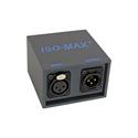 Jensen MI-XX Single Channel Mic Input Isolator