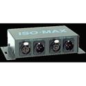 Jensen PB-2XX Stereo Audio Input/Output Isolator