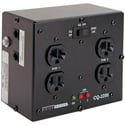 Juice Goose CQ2200 Dual Sequenced 20 AMP Power Distribution System with Remote Control Capability