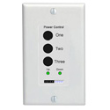 Juice Goose RC5-KPS Wallmount Key Pad Secure Remote Control Monitor for CQ Series (Secure Version)