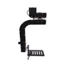 JonyJib MotorHead HD Mini Pan & Tilt Motorized Unit for Cameras up to 10 lbs.