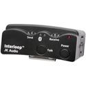 JK Audio Interloop Wired-Wireless Bluetooth Intercom Belt Pack with HD Voice
