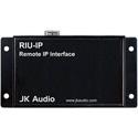 JK Audio RIU-IP Remote IP Interface
