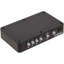 JLCooper GANGWAY-4 4 Port RS-422 Gang Roll Switcher and GPI Trigger Box
