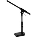 Ultimate Support JamStands JS-KD50 Kick Drum/Guitar Amp Mic Stand