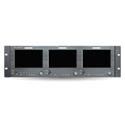 JVC DT-X51HX3 5 Inch Triple LCD Monitor