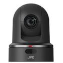 JVC KY-PZ100B Robotic PTZ POV Video Production Camera - Black