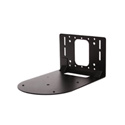 JVC WMPZ100B Wall Mount Bracket Kit for KY-PZ100B - Black