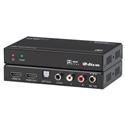KanexPro CON-AUDXTRACT 4K HDMI Audio Decoder