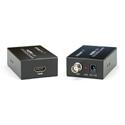 KanexPro HDSDIX HDMI to 3G/HD-SDI/ SDI Converter