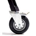 Kessler K-Pod 6 Inch All Terrain Wheels (Set of 3)