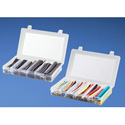Panduit KP-HSTT1 DRY-SHRINK Heat Shrink Plastic Kit Boxes