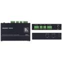 Kramer - 482XL - Balanced/Unbalanced Stereo Audio Transcoder