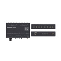Kramer 4X4A 4x1 Switcher and 1x4 Distribution Amplifier