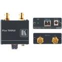 Kramer 690R 2-Channel 3G HD-SDI Over Singlemode LC Fiber Optic Receiver