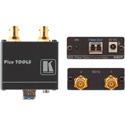Kramer 690T 2-Channel 3G HD-SDI Over Singlemode LC Fiber Optic Transmitter