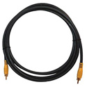 Kramer C-RVM-RVM-3 RCA Composite Video Cable - 3 Foot