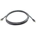 Kramer CP-UNIKAT-35 Plenum CATA 23AWG U/FTP for 4K UHD LAN HdBaseT & Kramer DGKAT Applications - 35 Foot