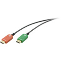 Kramer CRS-AOCH/COLOR-164 Rental & Staging Active Optical High-Speed HDMI 4K Cable - 164 Foot