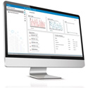 Kramer Control DASHBOARD-5Y Cloud-Based Monitoring & Remote Control Service per room - 5 Years