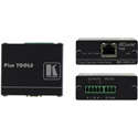 Kramer FC-101NET Compact 2-Channel Dante Decoder with 2 Balanced Mono Audio Outputs