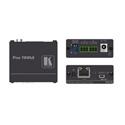 Kramer Control FC-6P 2-port Multi-Function Serial/IR PoE Control Gateway