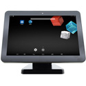 Kramer KT-10 Wall and Table Mount PoE Touch Panel - 10 Inch