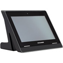 Kramer Control KT-107S Secured 7-Inch Wall & Table Mount PoE Touch Panel